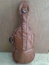 Fundas cello ortola 3/4 y 1/2 - foto