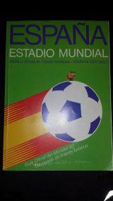 EspaÑa estadio mundial - foto