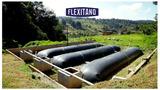 depositos y balsas para aguas residuales - foto