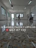 empresa de pulido de pavimentos - foto