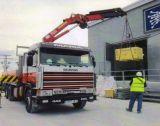 trabajo para camion grua - foto