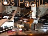PIANOS ACúSTICOS Y DIGITALES