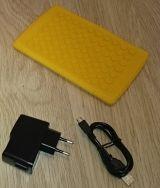 Funda, caja y cargador Tablet Sunstech - foto