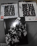 Metal Gear Solid:The Legacy Collection - foto