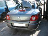 Renault megane ii cabrio - foto