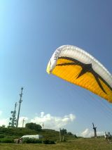 Parapente Independence - foto