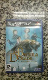 La Brujula Dorada para PS2 - foto