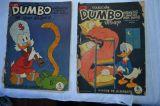 Walt Disney. Coleccion Dumbo - foto