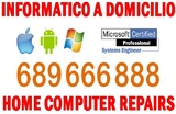 Reparacion Ordenadores Apple y Windows - foto