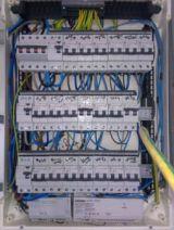 ElÉctricista - foto