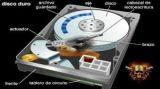 Reparacion discos duros - foto
