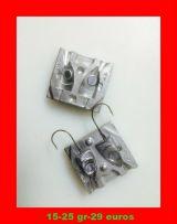 molde cabezas plomadas 15-25 gr - foto