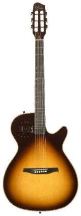 Guitarra electrica Cort, gibson, ibanez - foto