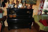 Piano sunderss paris - foto