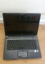 HP Compaq Presario C700 - foto