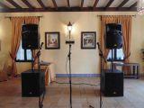 Alquiler sonido para eventos, fiestas - foto