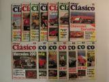 REVISTA DE COCHES MOTOR CLÁSICO - foto