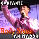 RODY SOUSA SHOW FIESTA ANIMADOR CANTANTE - foto