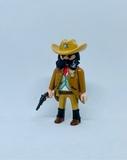 Sheriff de playmobil - foto