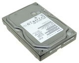 Disco duro 250 gb. 3.5 pulgadas - foto