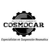 Reparacion Suspensión Neumática - foto
