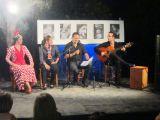 Grupo de flamenco y copla se ofrece - foto