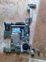 Placa Toshiba modelo NB-500 - foto