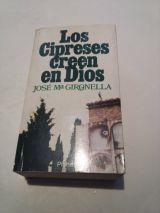 LOS CIPRESES CREEN EN DIOS - foto
