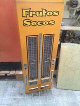 Maquina expendedora azkoyen golosinas - foto