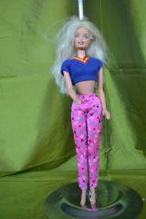 BARBIE: 2 muñecas - foto