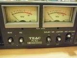 PC10Teac  grabadora pro cassete portatil - foto