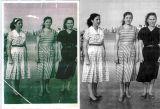 Restauracion fotos antiguas - foto