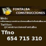 CONSTRUCCIONES Y REFORMAS EN GENERAL - foto