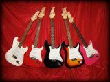 Set guitarra electrica + ampli 5w - foto
