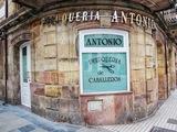 Peluquería de Caballeros ANTONIO - foto