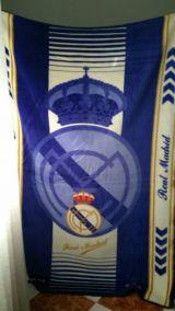 MANTA REAL MADRID - foto