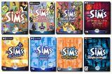 Los Sims 1 y Expansiones PC - foto