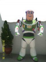 muñecos y personajes de animacion - foto
