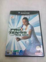 Gamecube - Pro Tennis WTA Tour - foto