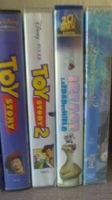 LOTE PELíCULAS EN VHS