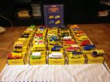 Primera coleccion furgonetas antaño - foto