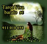Tarot Visa 5  barato MILAGROS - foto