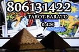 tarot barato y bueno 0.42  MIRNA - foto