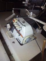 maquinas de coser industriales - foto
