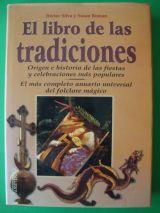 EL LIBRO DE LAS TRADICIONES - foto