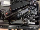 generador caracteres camaras  VHS C - foto