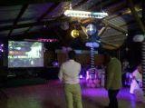 Karaoke despedida de solteros - foto