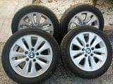 Llantas bmw con ruedas - foto