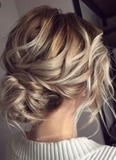 servicios de peluqueria y maquillaje - foto
