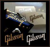 GIBSON decal Headstock Vinilo - foto